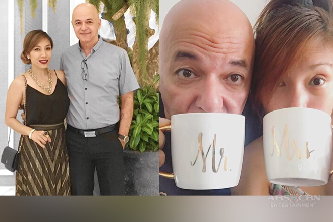 IN PHOTOS: Michael De Mesa with his gorgeous wife for 16 years!