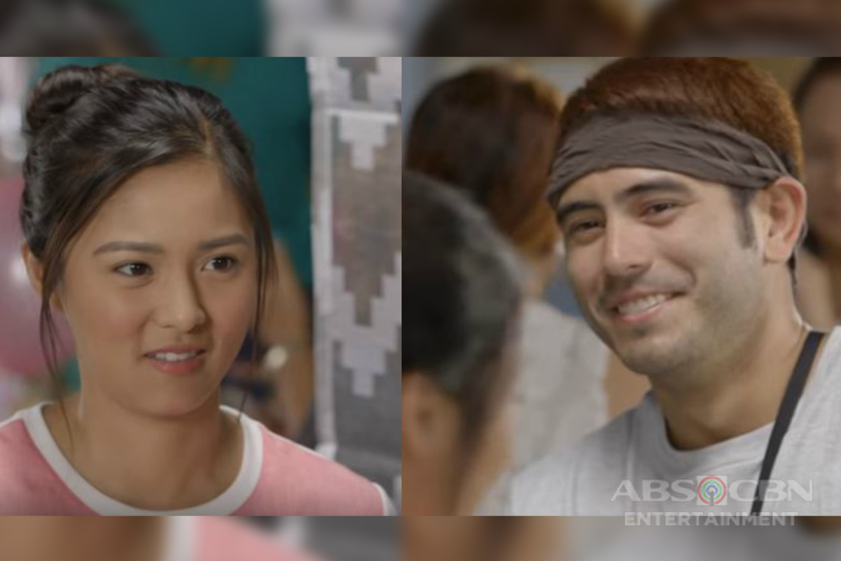 Kim, Gerald chase dream together in
