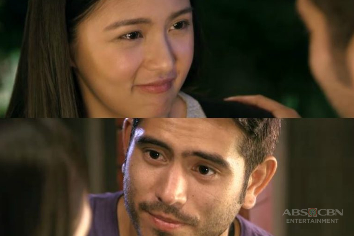 "Gerald an Kim promise to build a future together in ""Ikaw Lang Ang Iibigin"""
