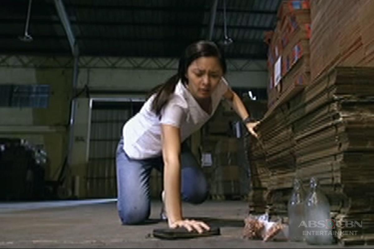 Bianca, natagpuan ang gamit ng kanyang Ina sa isang warehouse