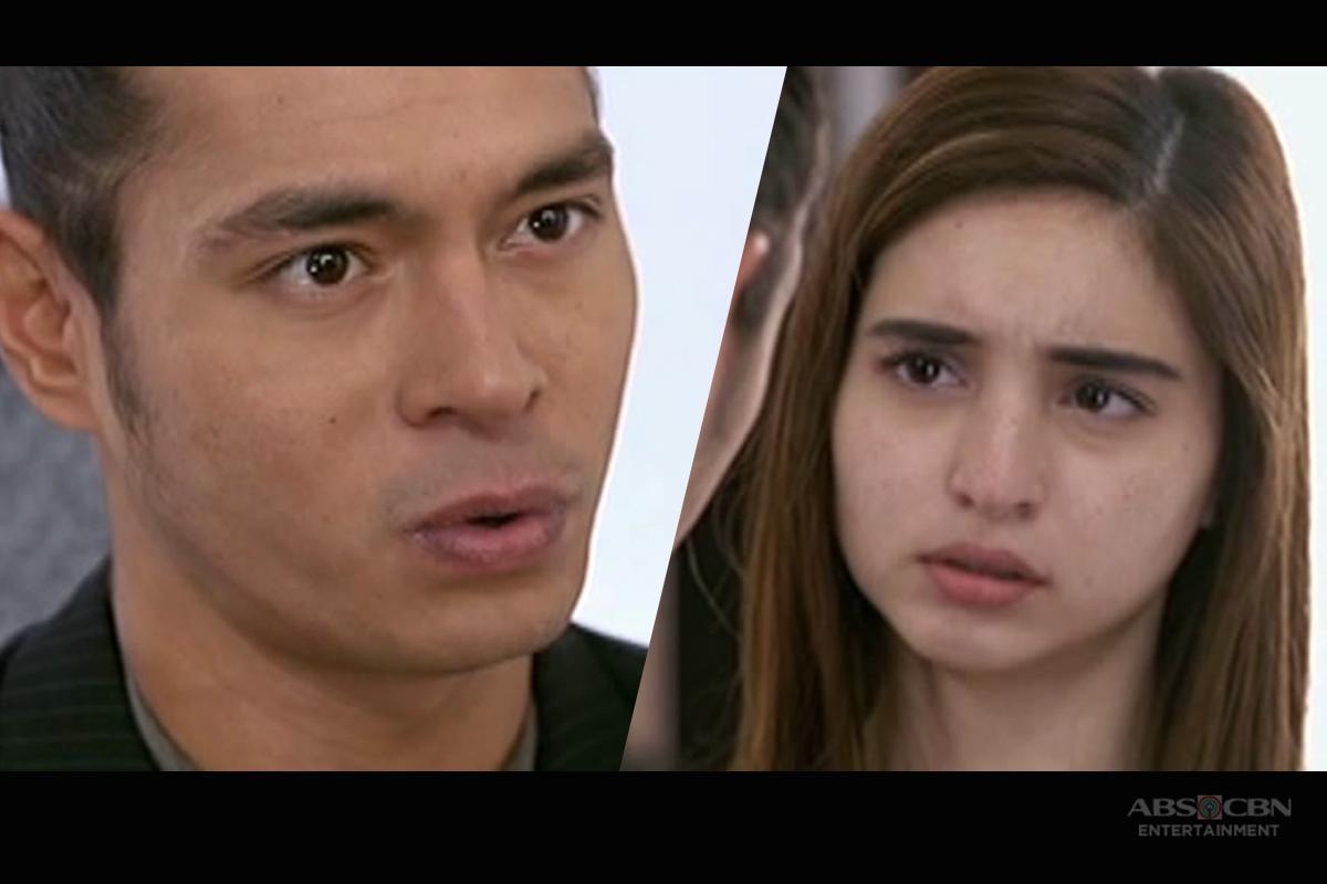 Carlos, nagmakaawa para sa tulong ni Isabel