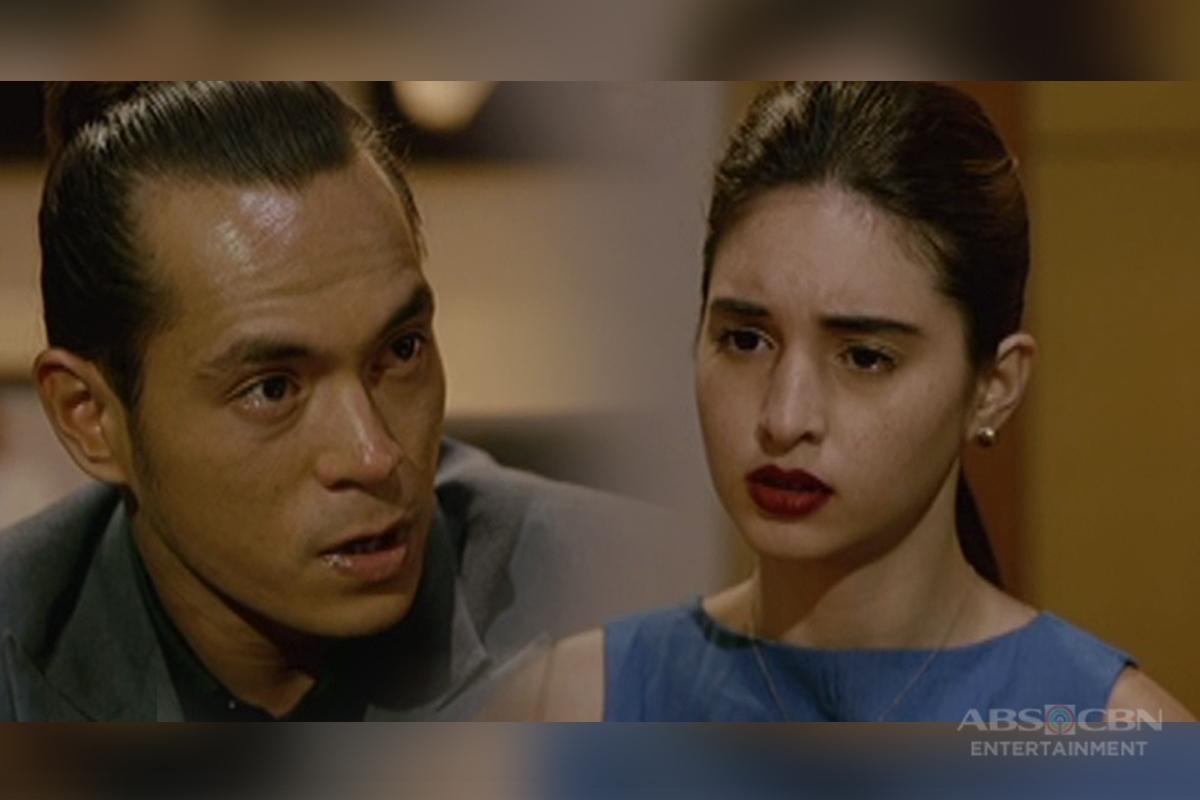 Carlos, inamin ang kanyang tunay na pagkatao kay Isabel
