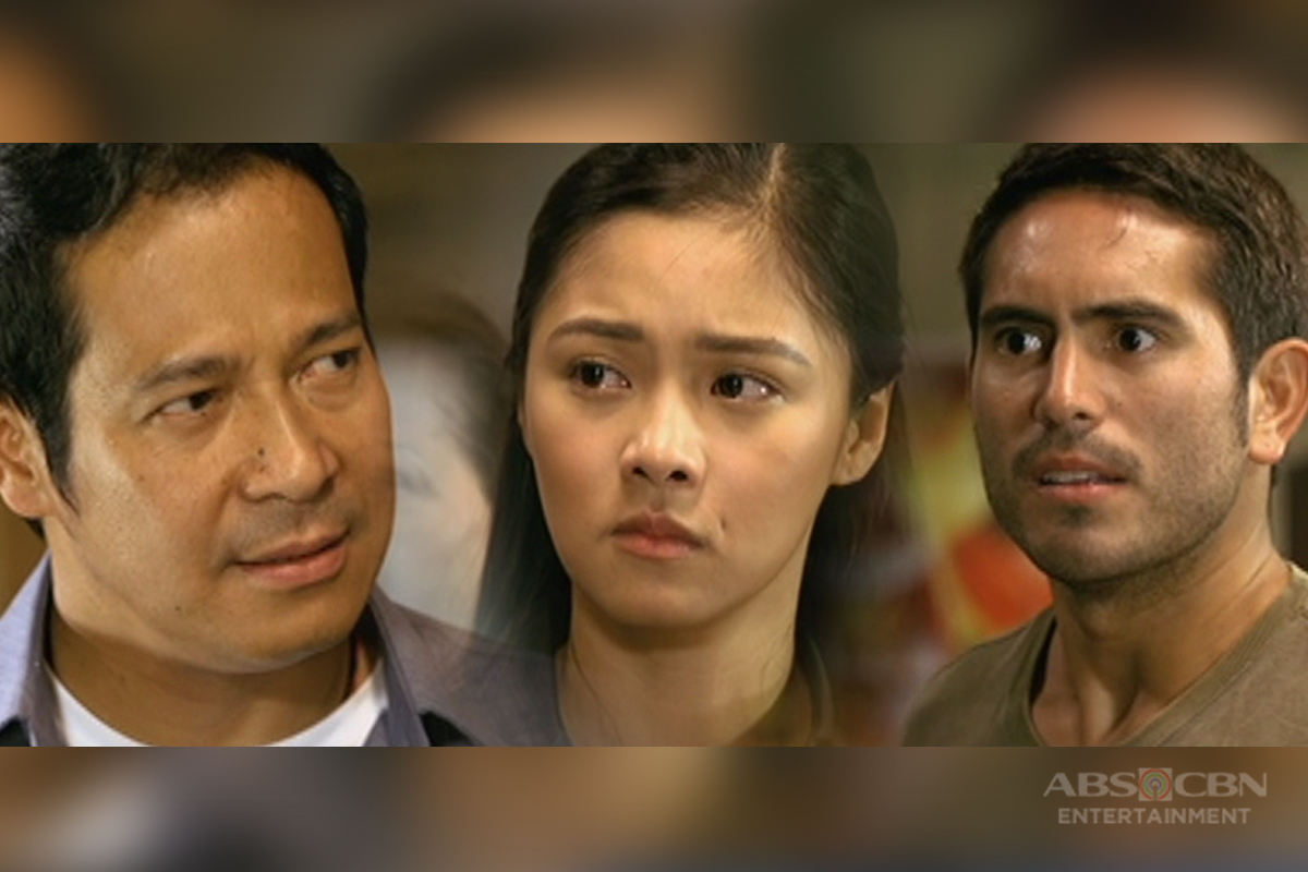 Gabriel, ipinagtanggol si Bianca sa pang-iinsulto ng kanyang Ama