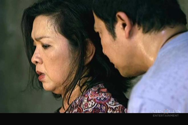 Rigor, dinukot si Sylvia para gamitin laban kay Gabriel