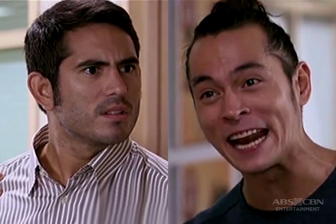 Friday 5: Gabriel and Carlos' unending feat in Ikaw Lang Ang Iibigin
