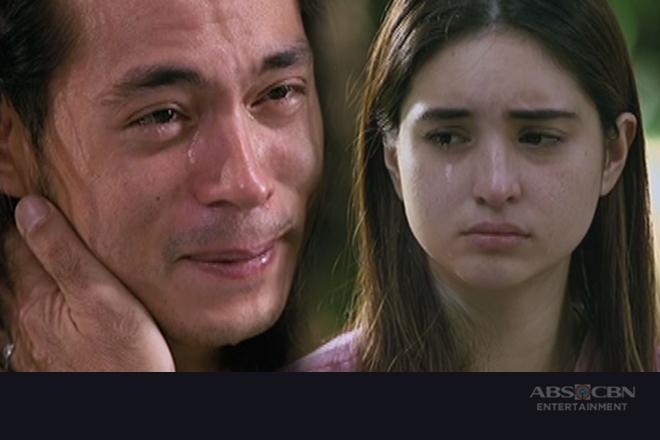 Isabel at Carlos, muling napatawad ang kanilang pamilya