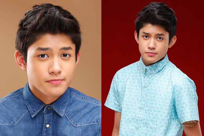 5 fun facts about Grae Fernandez