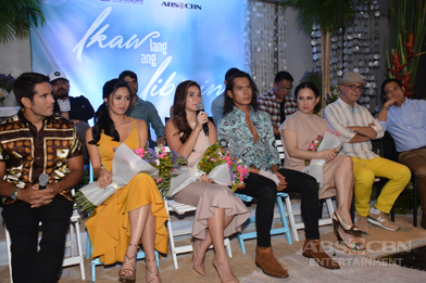 PHOTOS: Ikaw Lang Ang Iibigin Grand Media Day