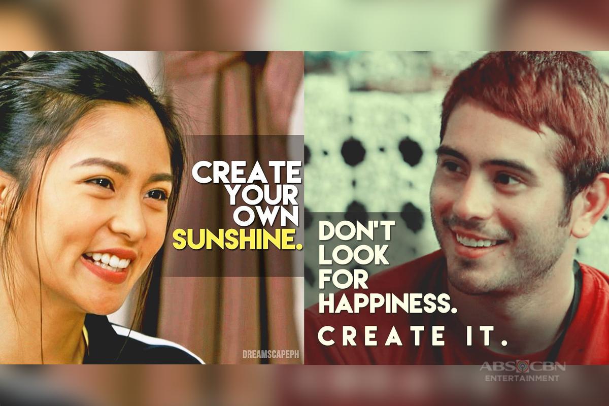 Life quotes from Ikaw Lang Ang Iibigin stars