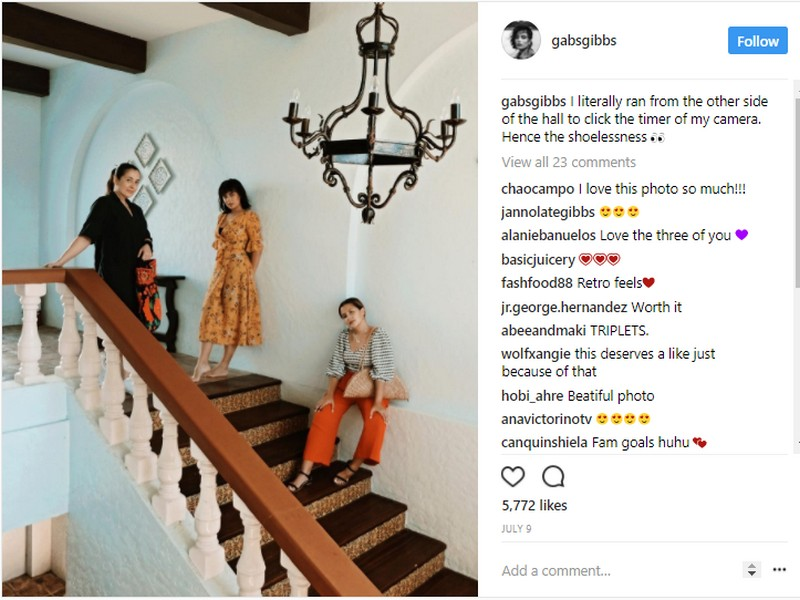 LOOK: 22 Photos of Bing Loyzaga and her lookalike daughters