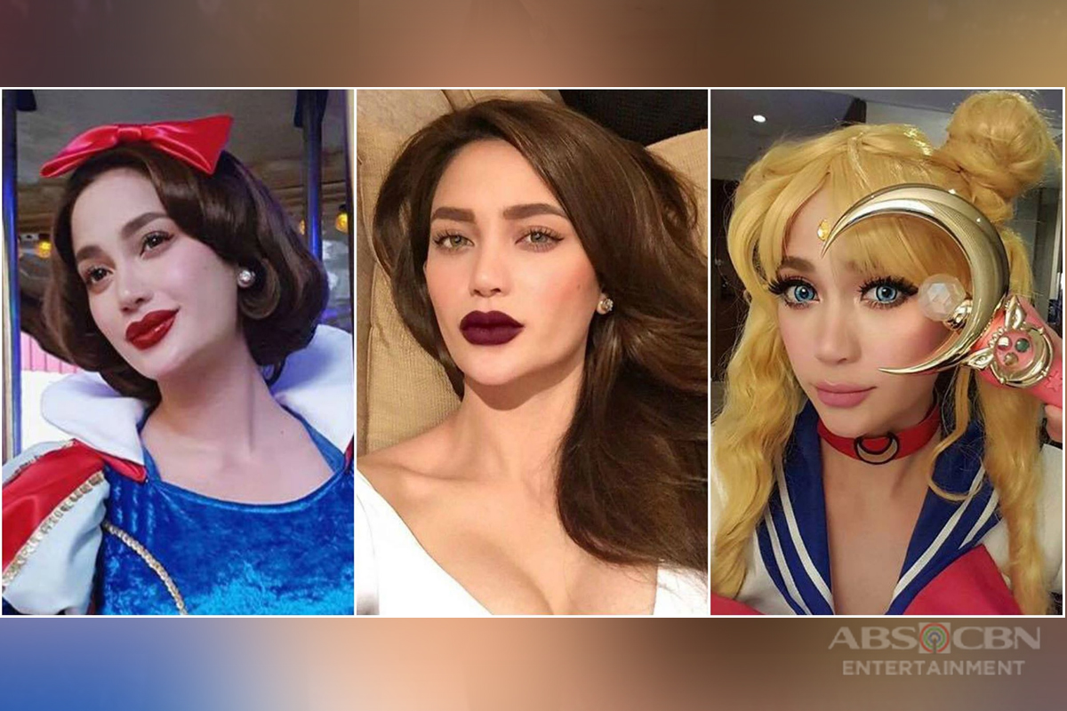 LOOK: Arci Munoz reinvents herself in these 49 Photos