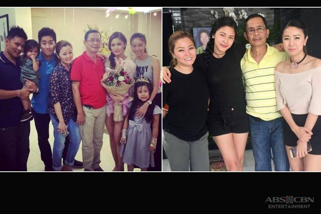 LOOK: 27 Photos of Kim Chiu that show love begins at home