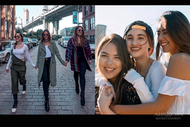IN PHOTOS: Coleen Garcia with her beautiful besties!