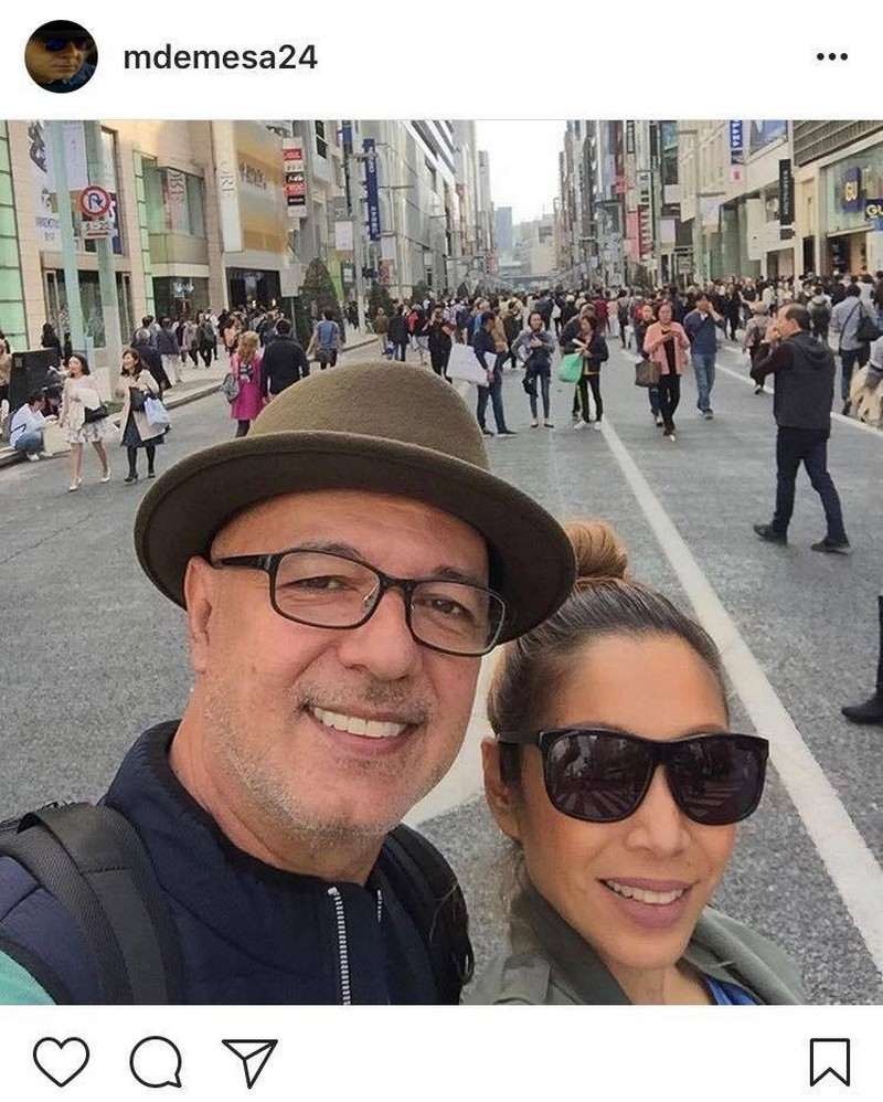 LOOK: Michael De Mesa's gorgeous soulmate for 16 years!