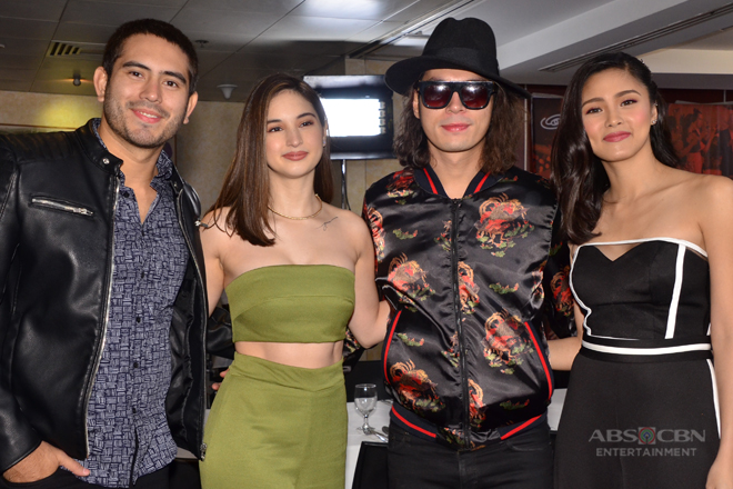 PHOTOS: Ikaw Lang Ang Iibigin Finale MediaCon
