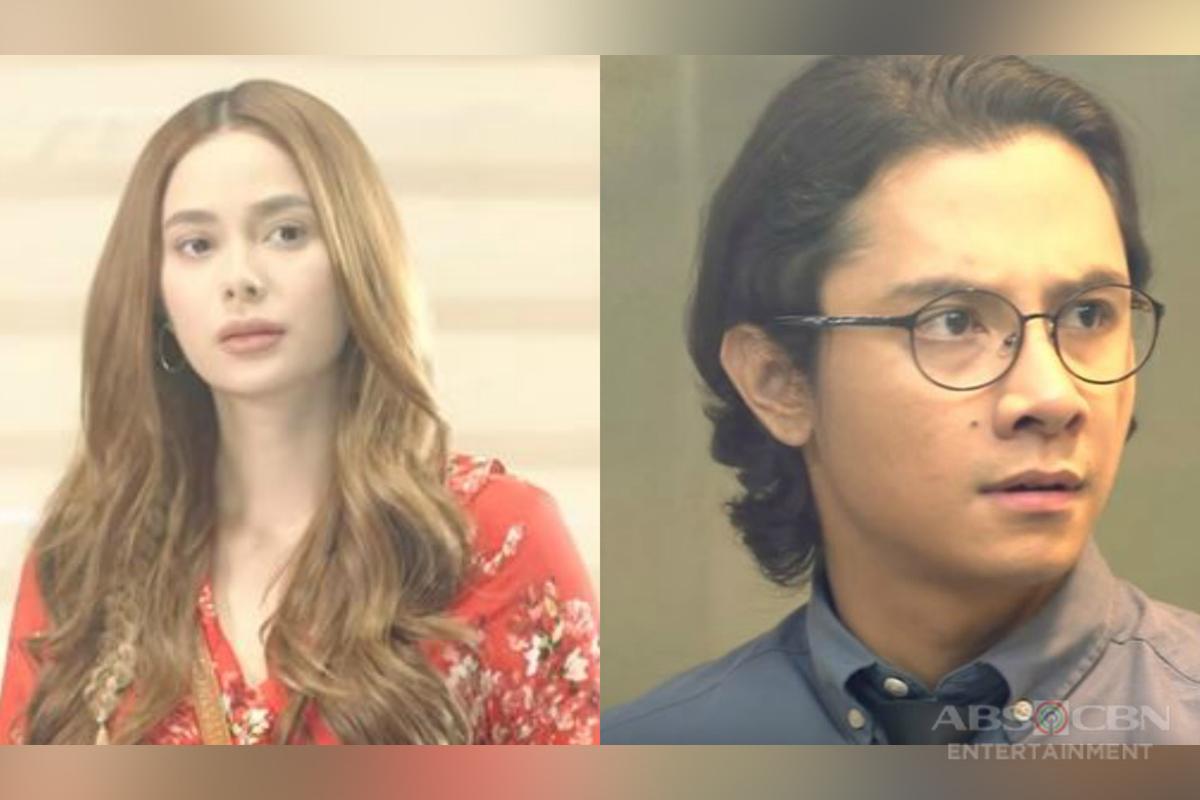 "Arci Muñoz, JC Santos add kilig to ""Ikaw Lang Ang Iibigin"