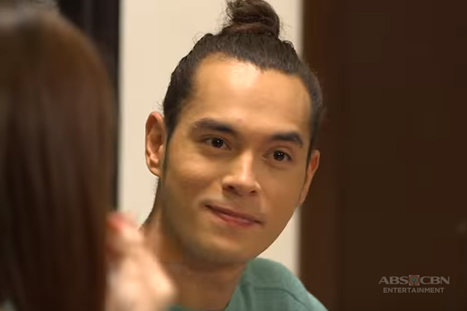 "Jake plots revengae against Gerald on Christmas Day in ""Ikaw Lang ang Iibigin"""
