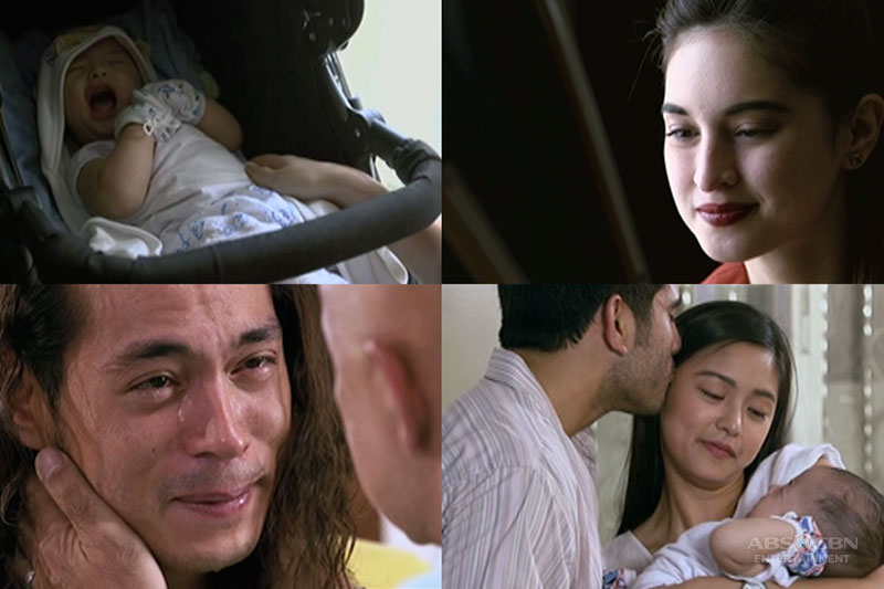 REVIEW Ikaw Lang Ang Iibigin ends with stirring take on forgiveness love of family  1