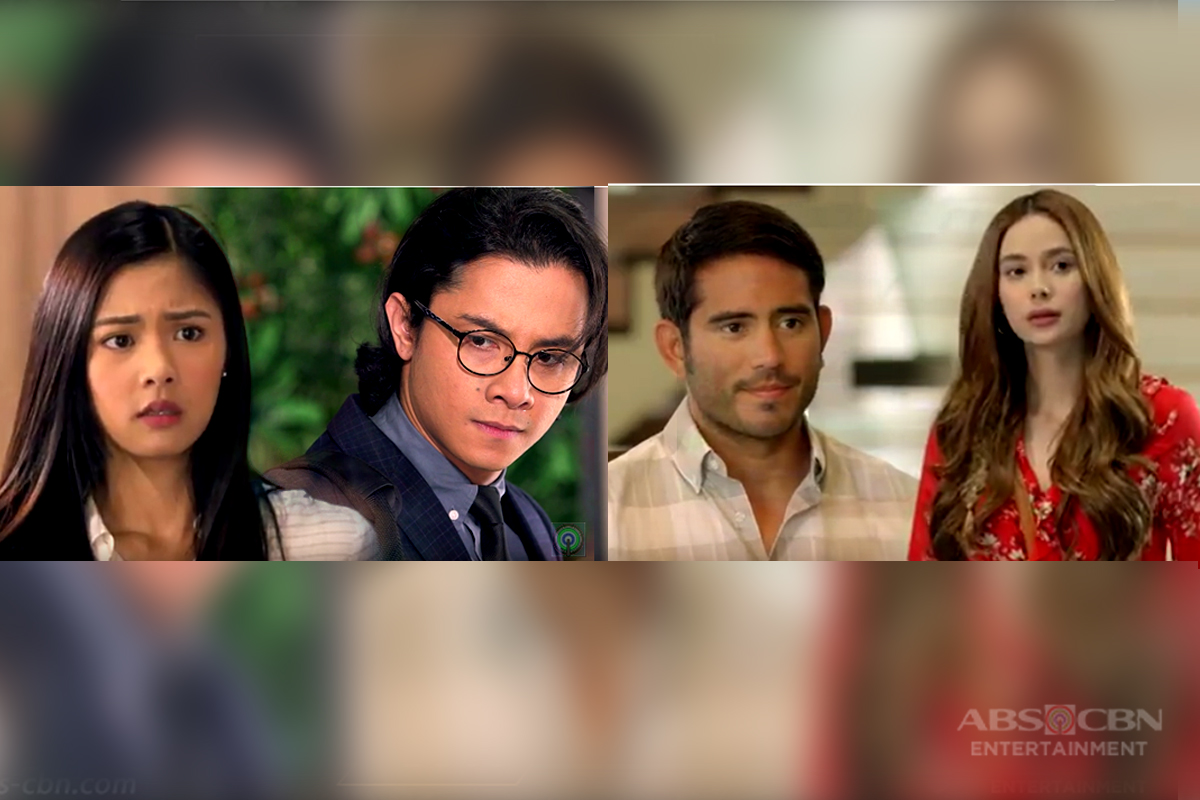 WATCH: Arci Munoz, JC Santos to join KimErald in