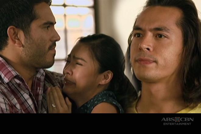 Bianca at Gabriel, sinugod si Carlos sa pagkawala ng kanilang anak Thumbnail